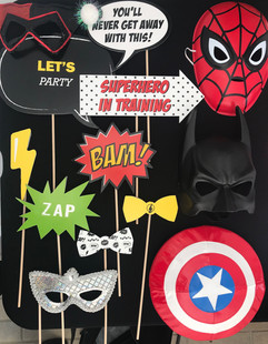 Superhero_party_photo_booth_props.JPG