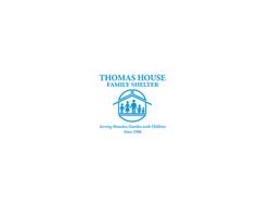 Thomas House Family Shelter Santa