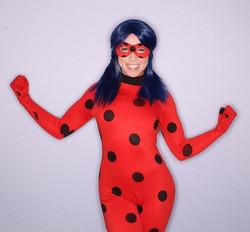 Miraculous Ladybug Party Character