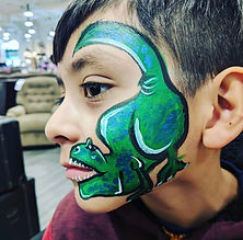 Dinosaur_themed_face_painting.JPG