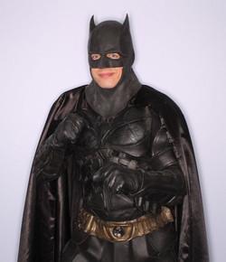 Batman character for hire