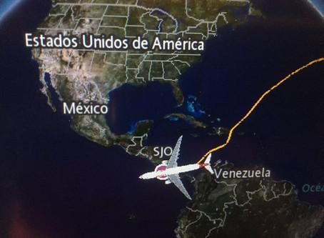 """Costa Rica """"Mi experiencia"""""""