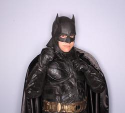 Batman Theme Party
