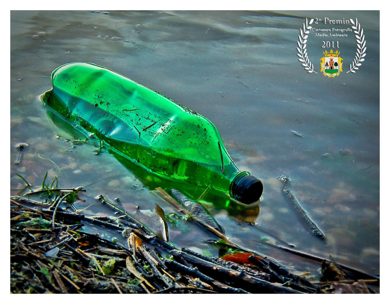 2º Premio Certamen Fotografía MEDIO AMBIENTE PLASENCIA 2011