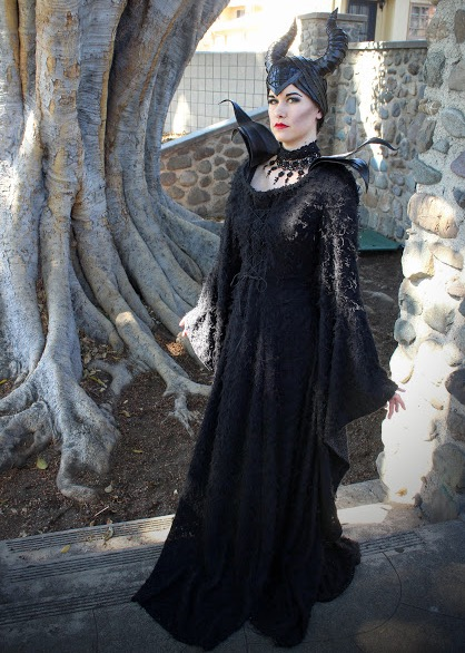 Maleficent Descendants character