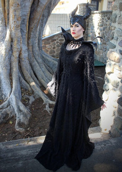 Maleficent Descendants character