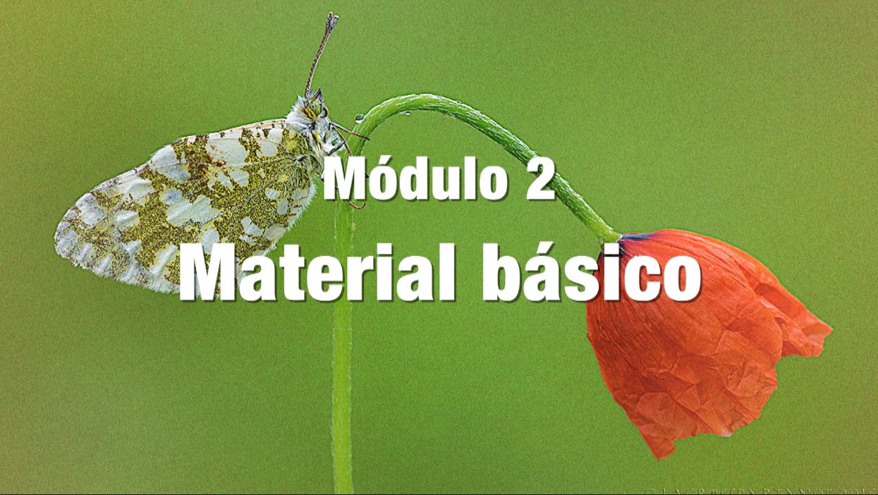 MODULO 2 MATERIAL BASICO BLANCO