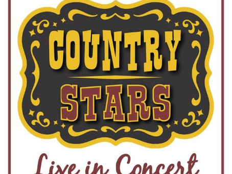 """Country Music Tours 2021-2022 """"Yes Really Live not Virtual"""""""