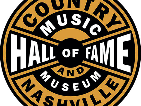 Not in the Country Music Hall of Fame?!!