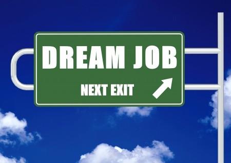 Dream Job Of The Week