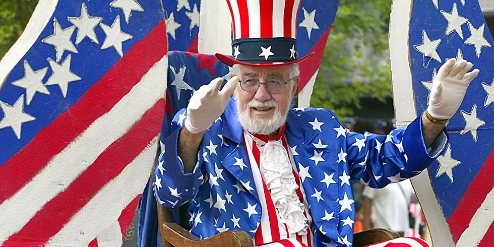 Comfort Independence Day Parade