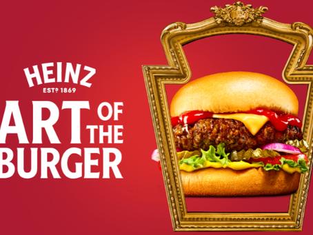 Dream Job#2 - Eating Burgers for $25K