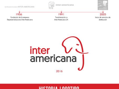 Nuestro Logotipo - Inter-Americana