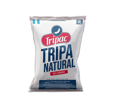 Tripa Natural TRIPAC®
