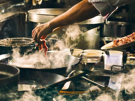 Tips de limpieza de cocinas comerciales para mantener su negocio fuerte