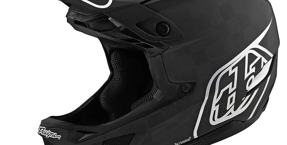 D4 Carbon w/Mips Stealth Black/Silver