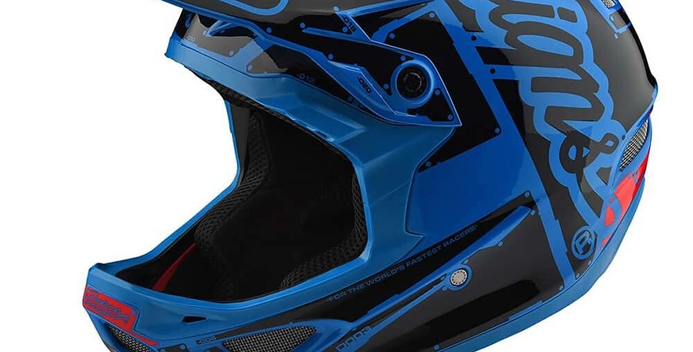 TroyLeeDesign D3 Factory