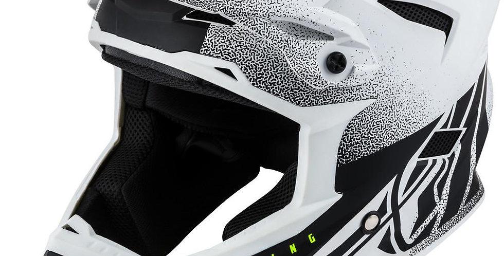 Fly Defualt Helmet White