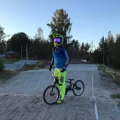 Annika Pettersen