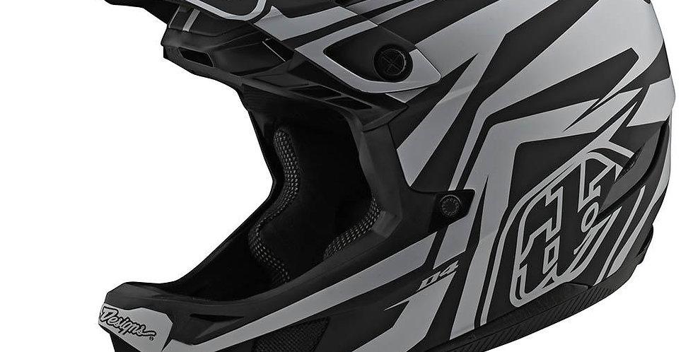 D4 Composite Slash Mips Black/Silver