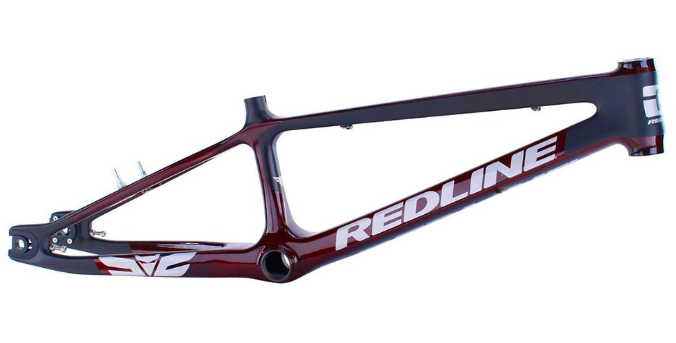 Redline Carbon Team frame Pro XXL