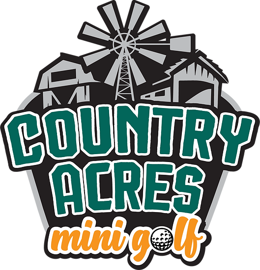 Country Acres Mini Golf Logo.png