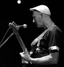 Kunbe Band  Jean Louis Livenais
