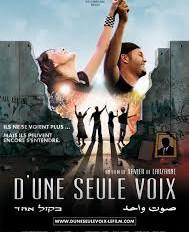 D'une Seule Voix / Parthenay - cinéma Le Foyer - 13 décembre.