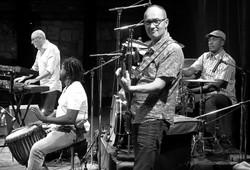 Kunbe band Antoine Livenais