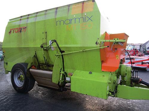 2008 STORTI Marmix MT150 diet feeder