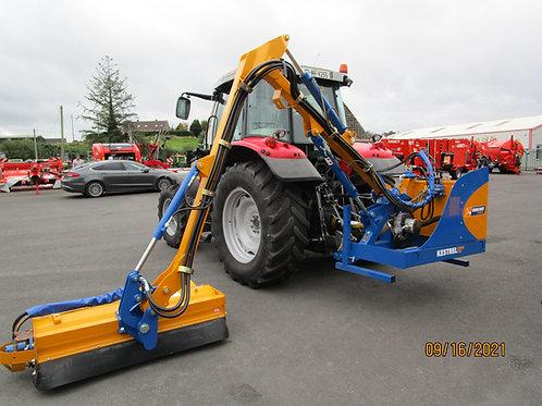 NEW Bomford Kestrel 5.0 E Hedgecutter