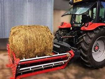 NEW Nugent Bale Feeder