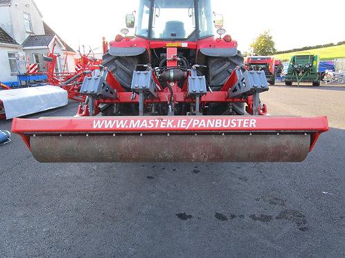Used Mastek panbuster sub soiler