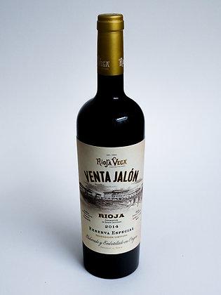 Rioja, Venta Jalón Reserva Especial 2014