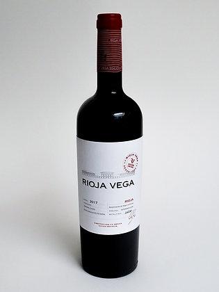 Rioja, Vega Crianza 2017