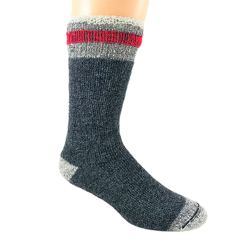 Alpaga Thermale Travailleur / Thermal Alpaca Worksock Traditional