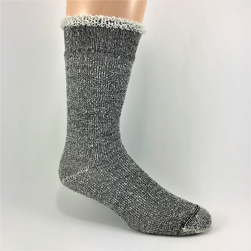Alpaga Thermale Coussiné / Heavy Thermal Alpaca