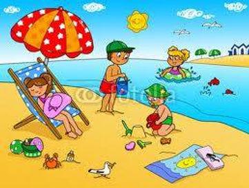The Childrens Island - Asilo Bilingue