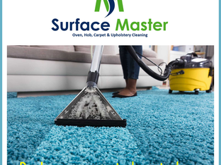 NEW - Carpet Cleaning