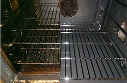 Oven Cleaning Service Aylesbury