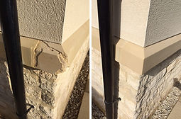 Brick and stone repair service