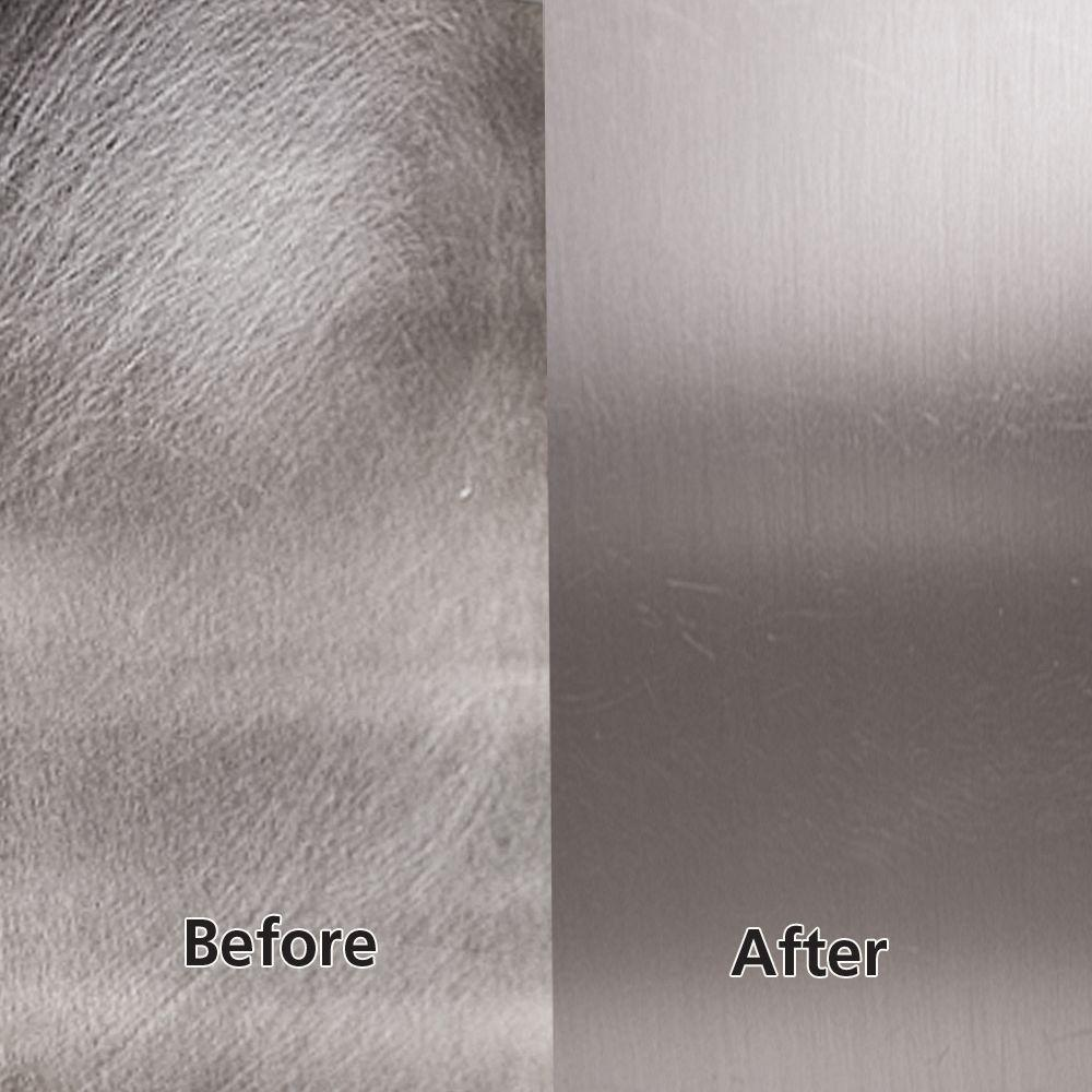 Stainless Steel Repairs Surface Master Damage Repairs