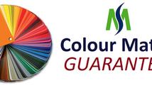 Colour Match Guarantee