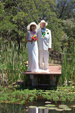 Nevada City Weddings