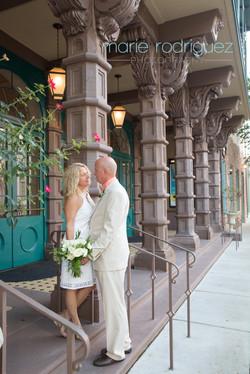 Charleston wedding Dock Street