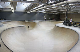 Area51 Skatepark