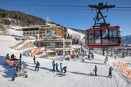 Zell am See ski resort