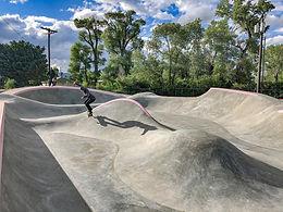 Livingston Skatepark
