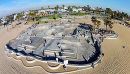Venice Beach Skatepark