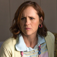 Molly Shannon - Wet Hot American Summer: First Day of Camp